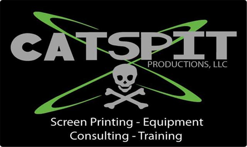 Screen Printing, Equipment consulting and training