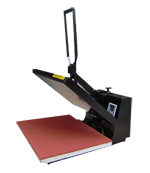heat press web gray
