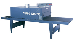 Turbo Jet-Star Infrared Jet Air