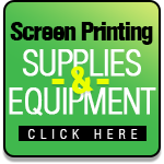 Screen Printing Equipment & Supply Store